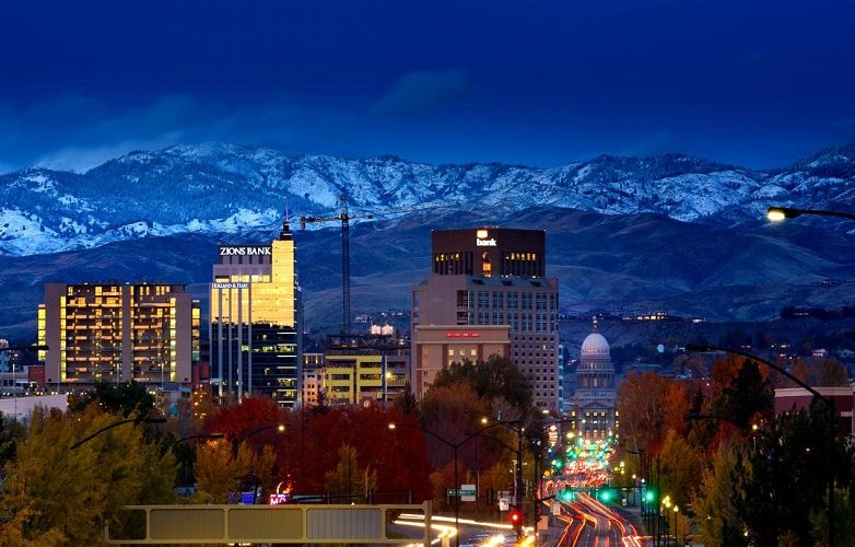 Boise Estados Unidos – Fotos de Boise Estados Unidos 3