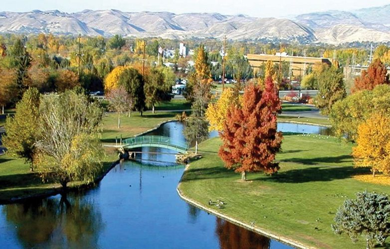Boise Estados Unidos – Fotos de Boise Estados Unidos 4