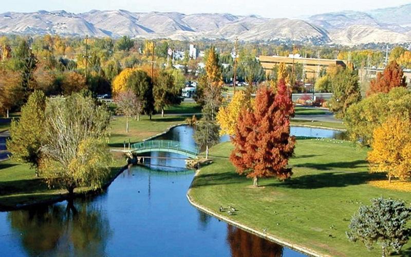 Boise Estados Unidos - Fotos de Boise Estados Unidos 4