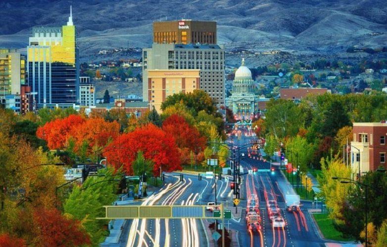 Boise Estados Unidos – Fotos de Boise Estados Unidos 5