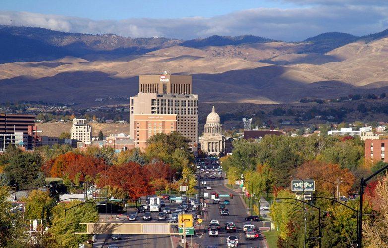 Boise Estados Unidos – Fotos de Boise Estados Unidos 6