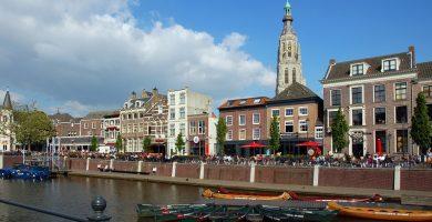 Breda Holanda Fotos 1