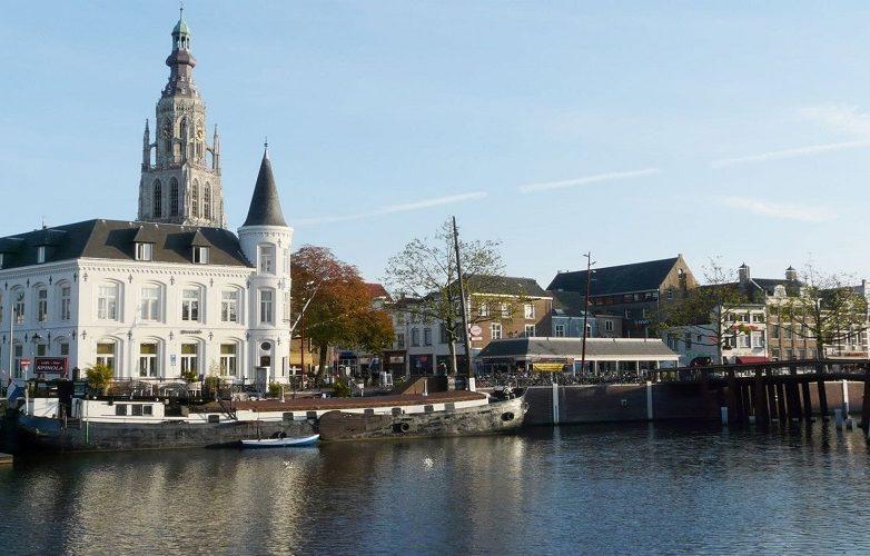 Breda Holanda Fotos 2