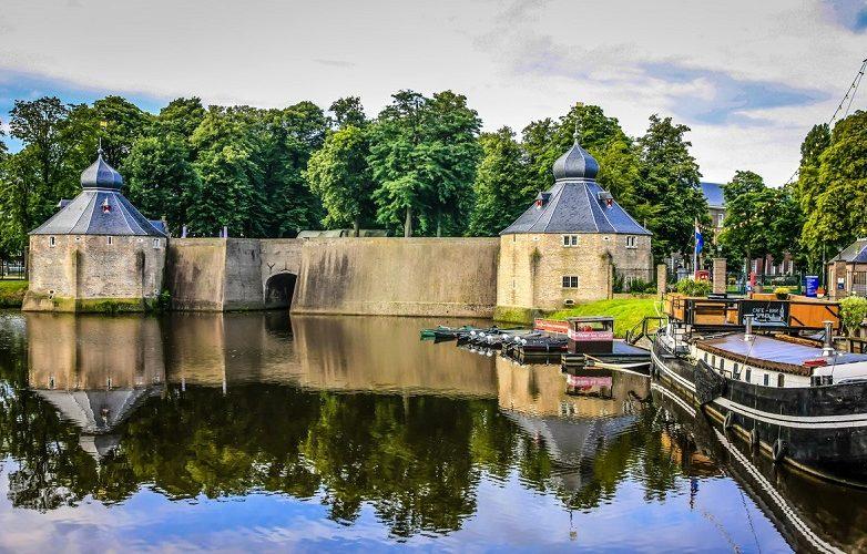 Breda Holanda Fotos 3