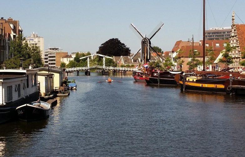Breda Holanda Fotos 4