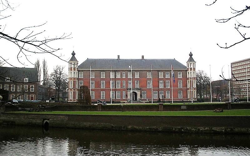Castillo de Breda Holanda