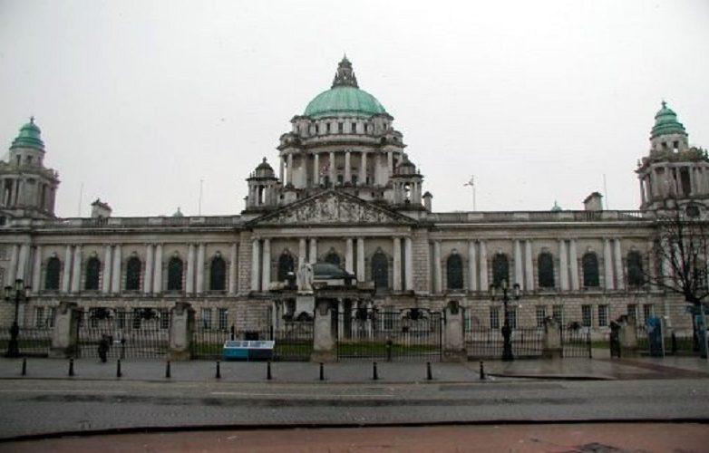 Fotos de Belfast Irlanda del Norte 3