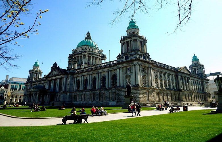 Fotos de Belfast Irlanda del Norte 4