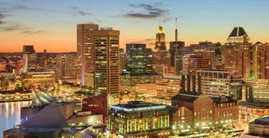Turismo en Baltimore - Que hacer en Baltimore