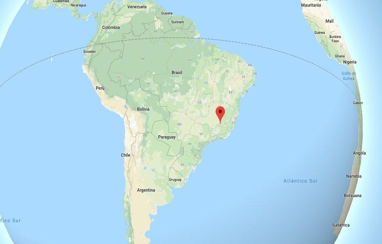 belo horizonte turismo – Belo Horizonte Mapa 2
