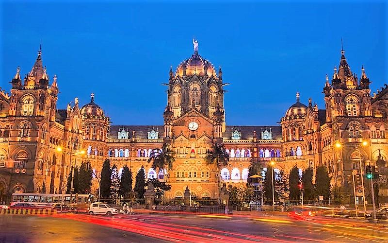 Que visitar en Bombay India o Mumbai India - mumbai fotos 4