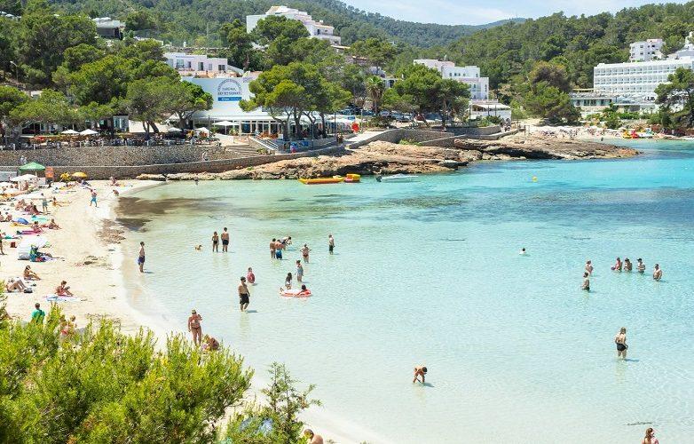 Ibiza playas 1