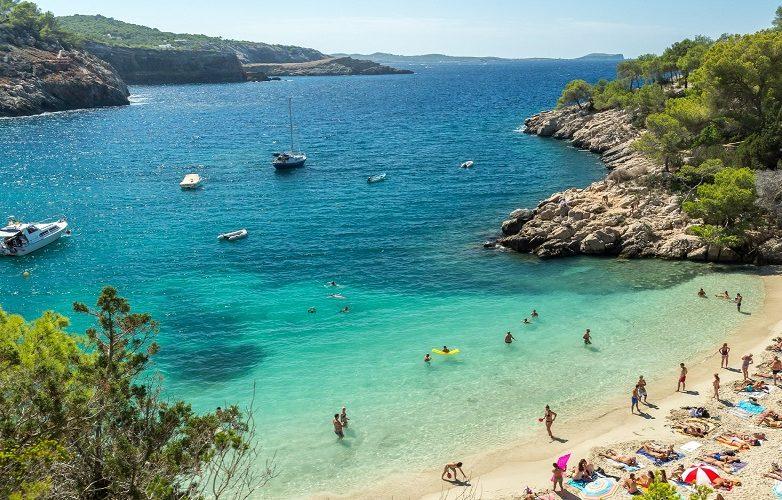 Ibiza playas 2