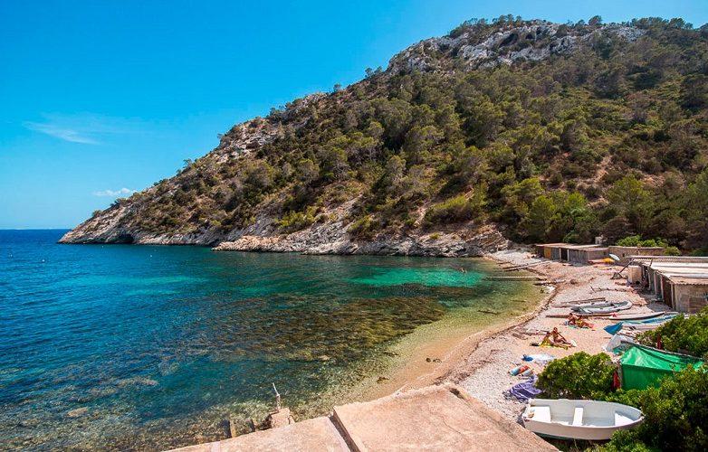 Ibiza playas 3
