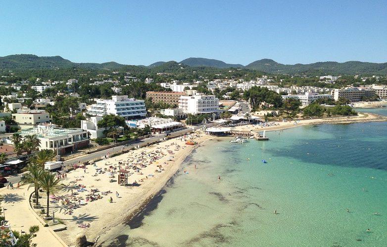 Ibiza playas 5
