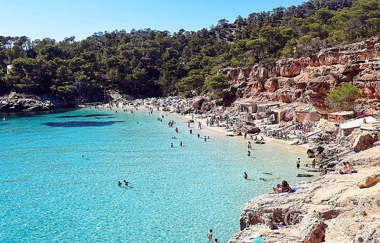 Ibiza playas 6