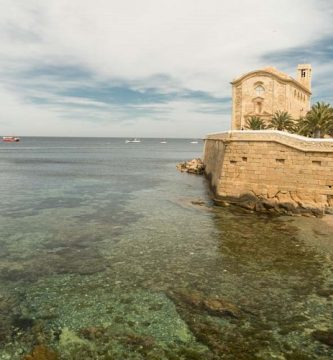 Que hacer en Tabarca Alicante 1
