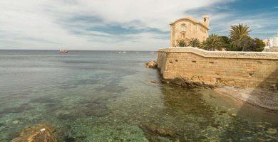 Que hacer en Tabarca Alicante 2