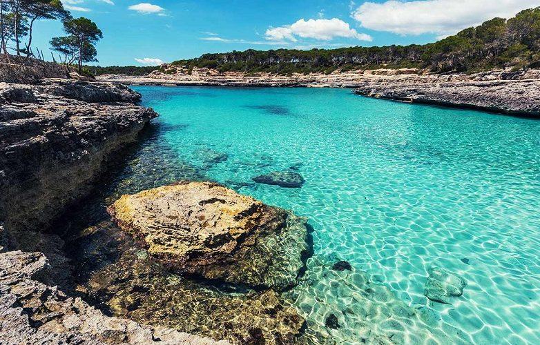 Islas Baleares playas 2