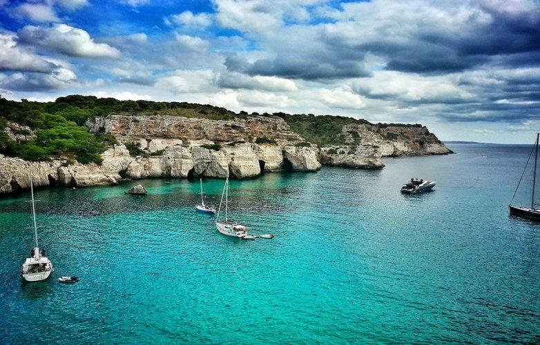 Islas Baleares playas 3