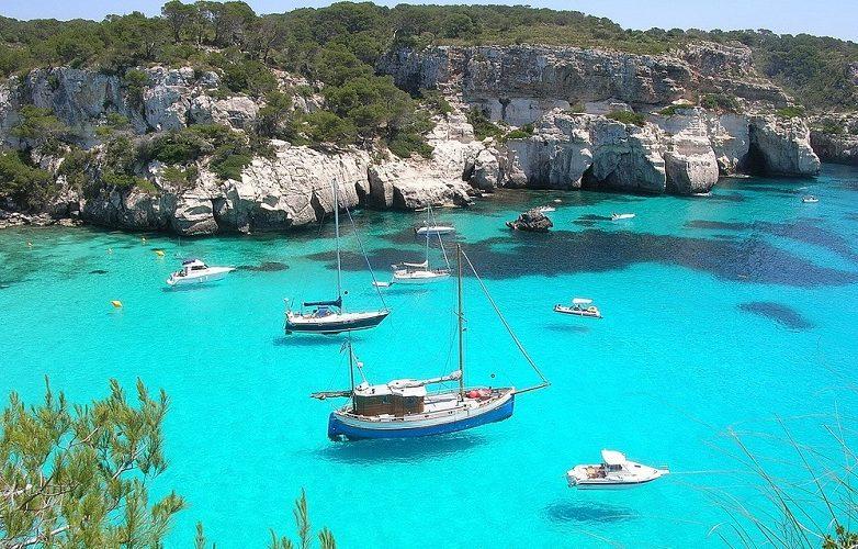 Islas Baleares playas 4