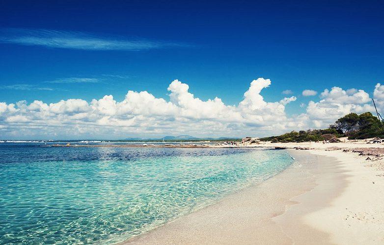 Islas Baleares playas 5