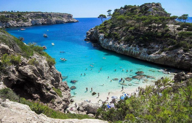 Islas Baleares playas 6