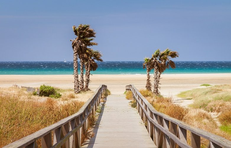 Mejores playas de Andalucía fotos 5