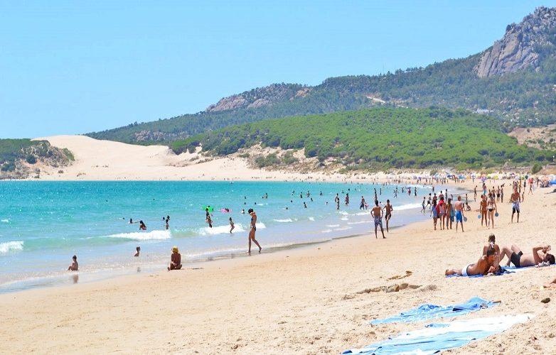 Mejores playas de Andalucía fotos 7