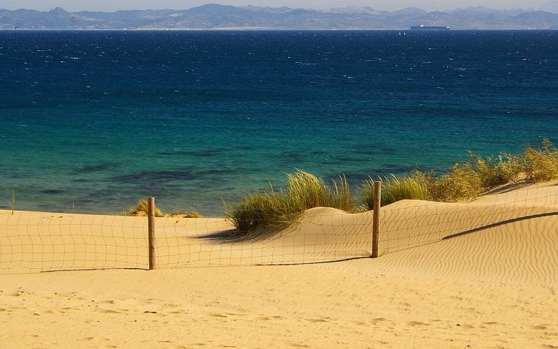 Mejores playas de Andalucía fotos