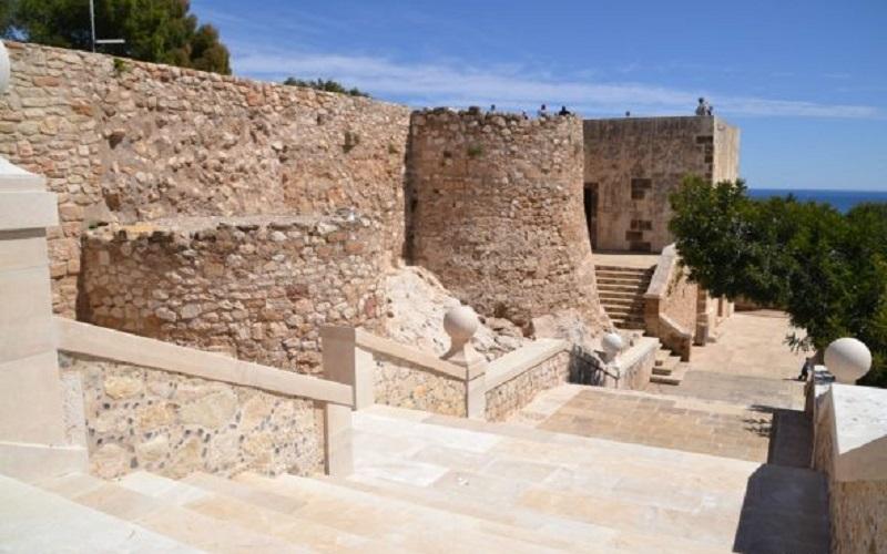 Que ver en Denia - Turismo en Denia-castillo-de-denia