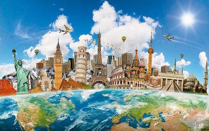 destinos turísticos