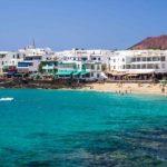 playas de Lanzarote turismo