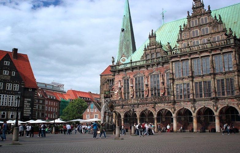 Ayuntamiento de Bremen 3