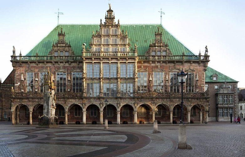Ayuntamiento de Bremen 4