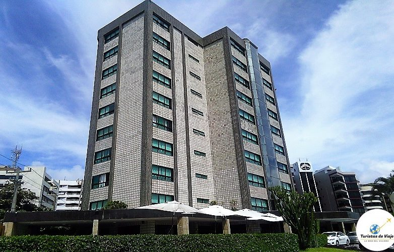Hotel Ponta Verde Maceio 6