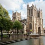 Que hacer en Bristol Inglaterra