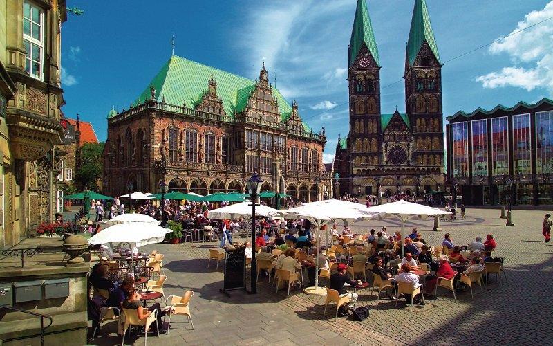 Que ver en Bremen Alemania 1