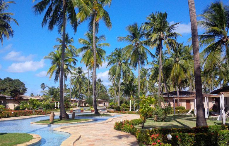 Grand Oca Maragogi All Inclusive Resort 4