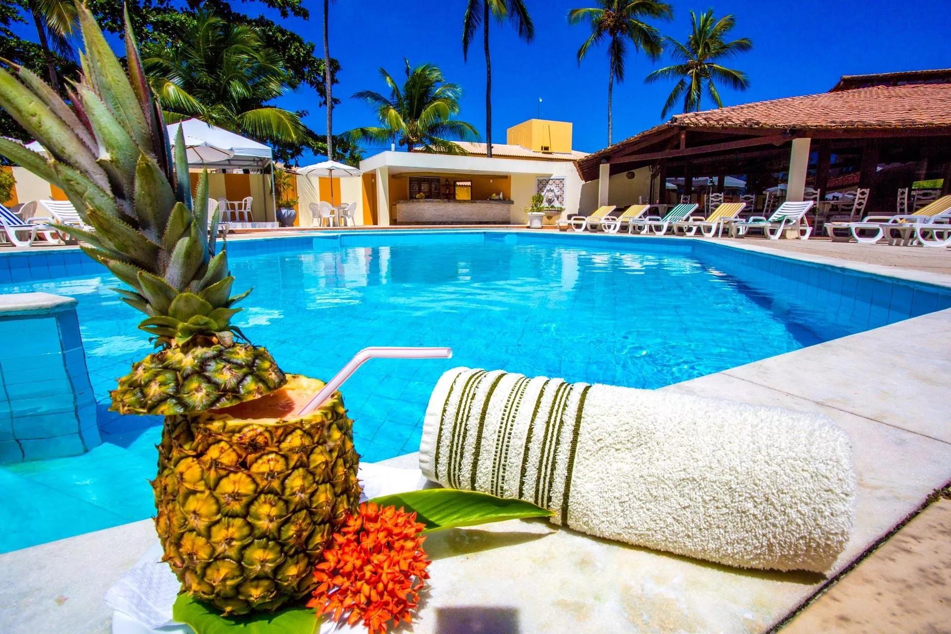 Hotel Girassol All Inclusive - viajes a Brasil 2020