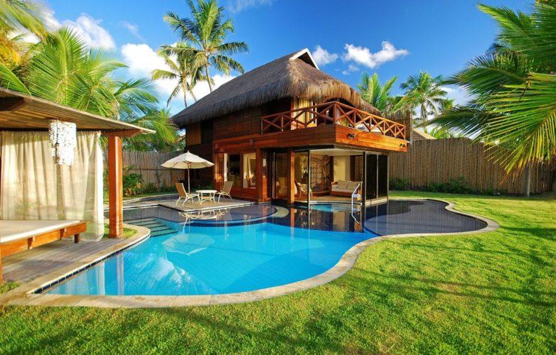 Nannai Resort & Spa 1