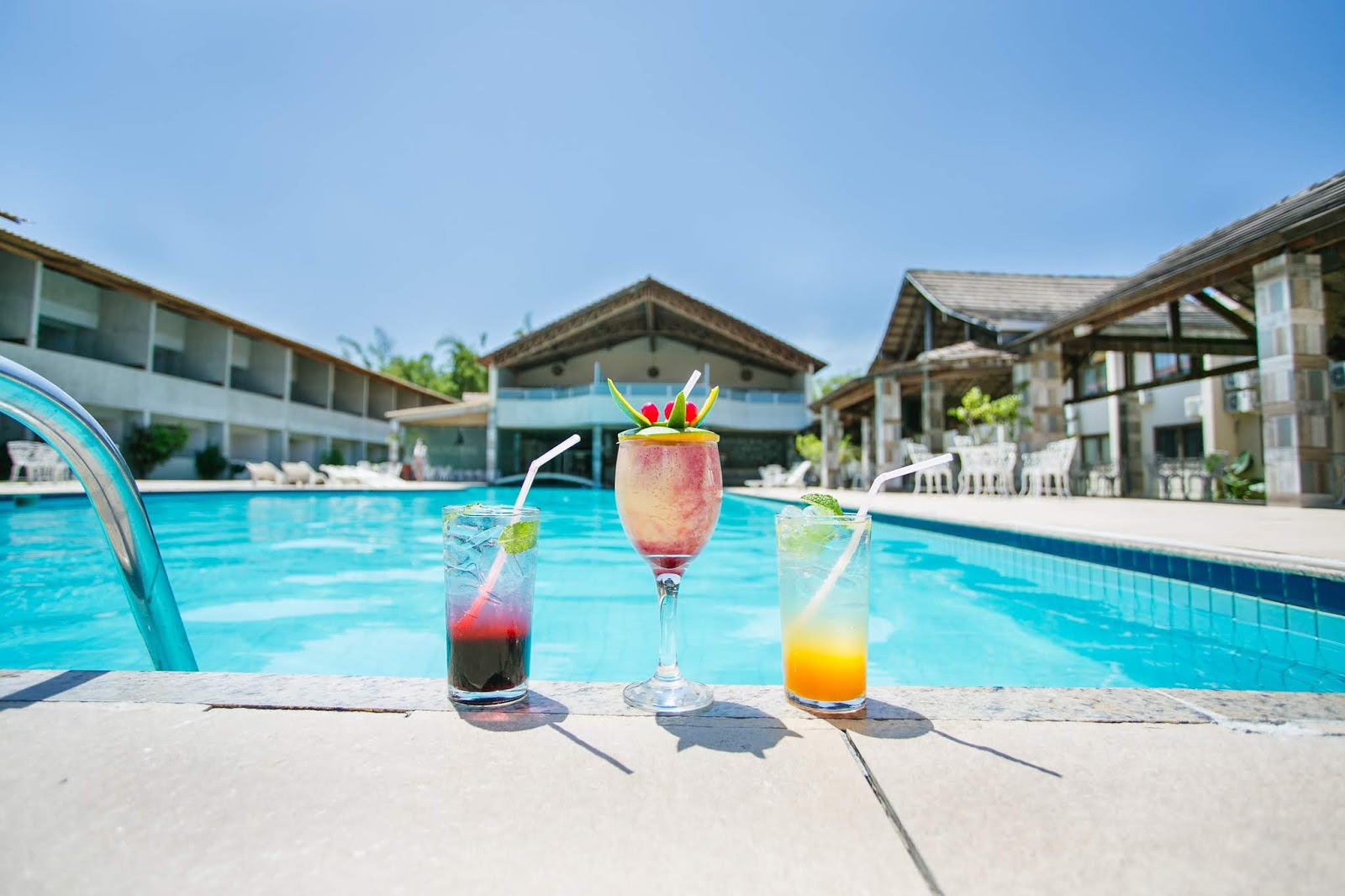 Nauticomar All Inclusive Hotel & Beach Club - viajes a Brasil 2020