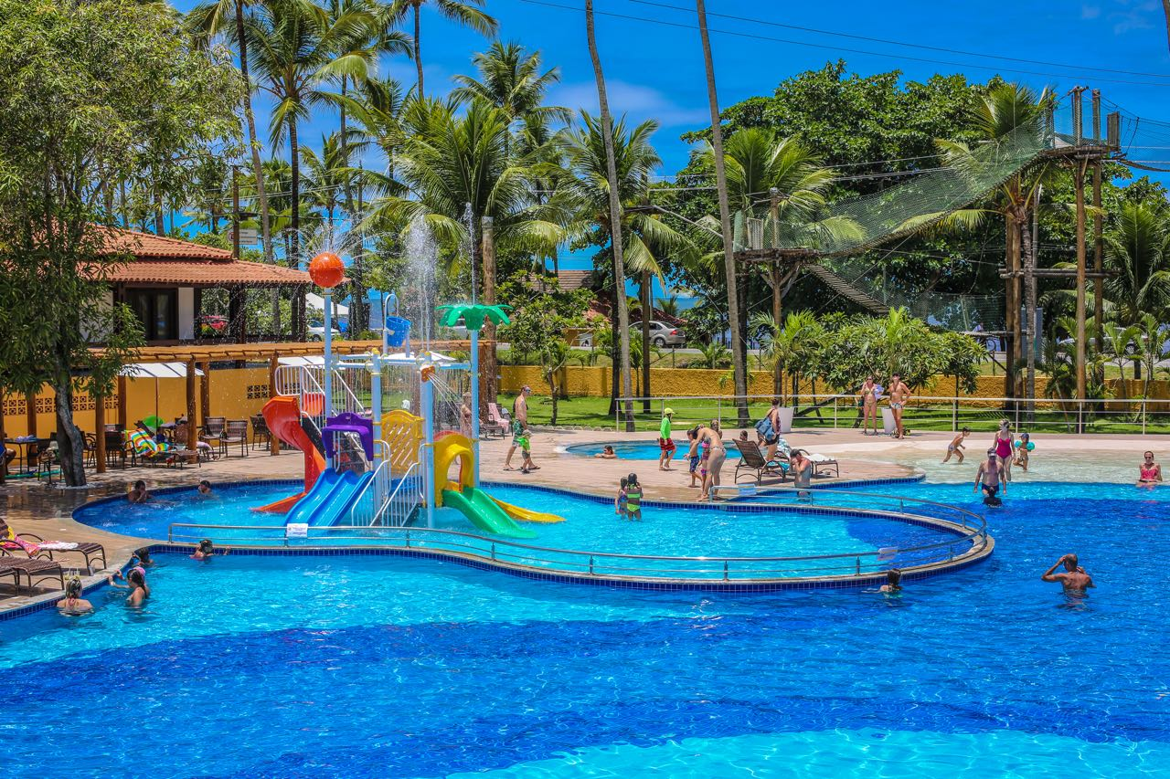 Porto Seguro Praia Resort – All Inclusive - viajes a Brasil 2020