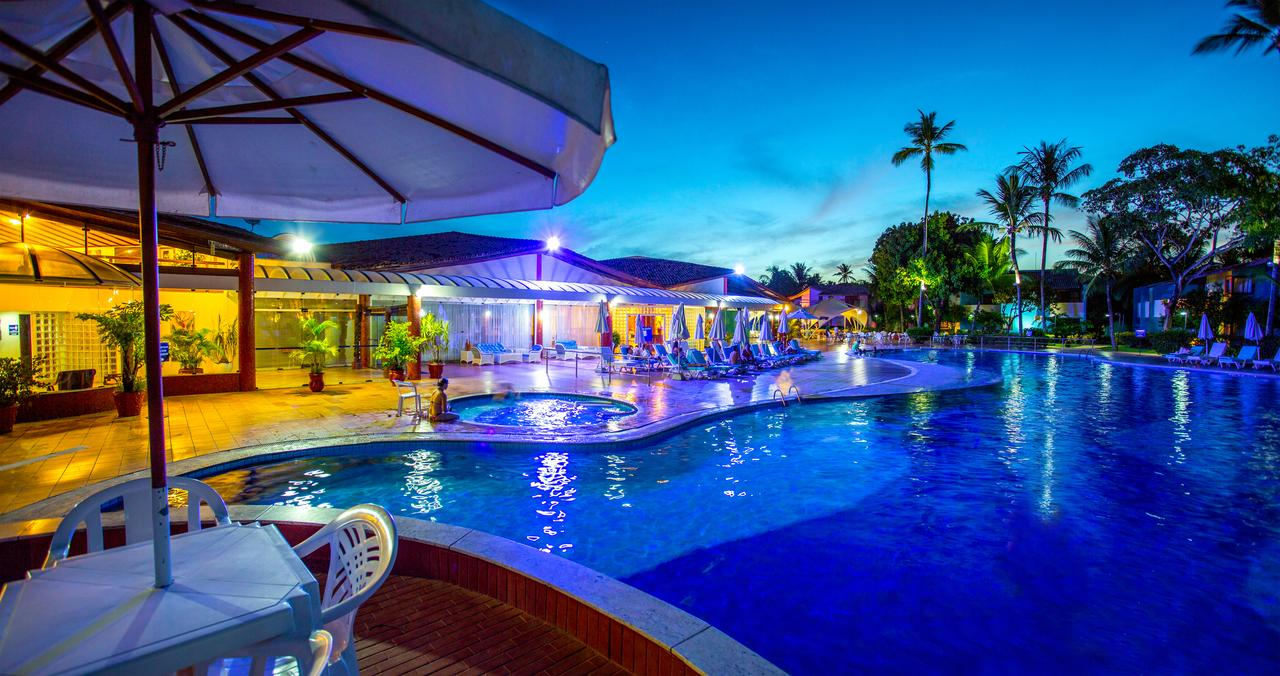 Resort Arcobaleno All Inclusive - viajes a Brasil 2020