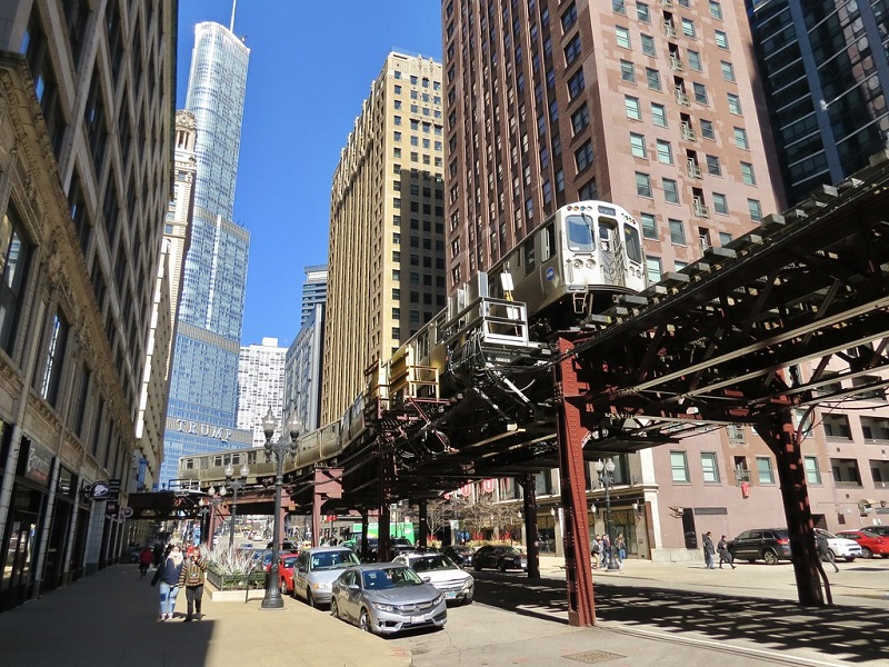 Chicago Loop