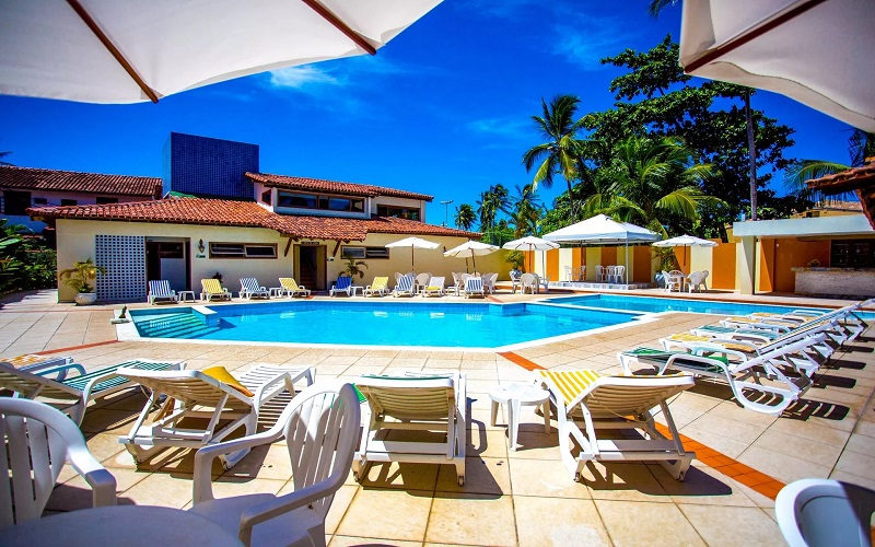 Hotel Girassol All Inclusive