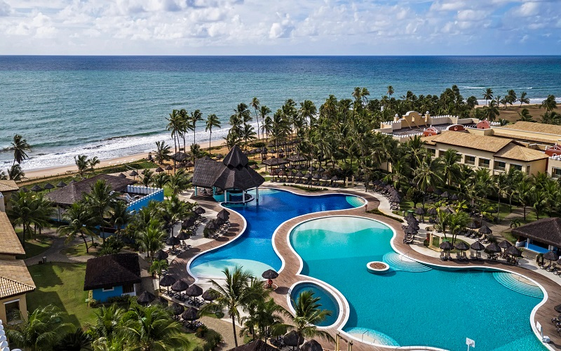 Iberostar Bahia - All Inclusive