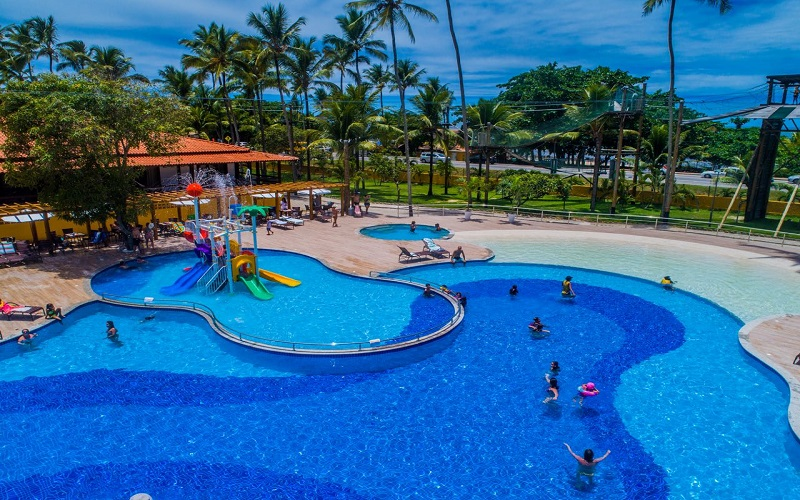 Porto Seguro Praia Resort – All Inclusive